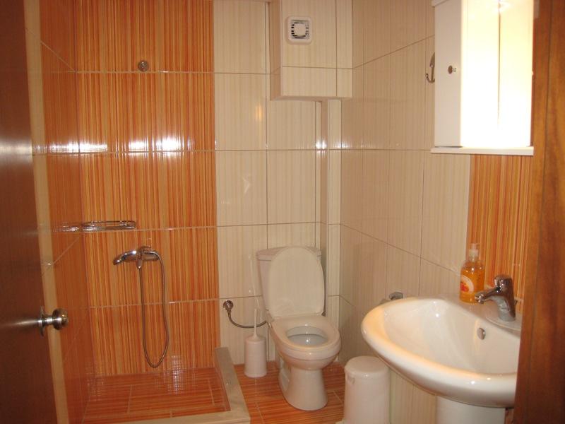 vila korali- kupatilo