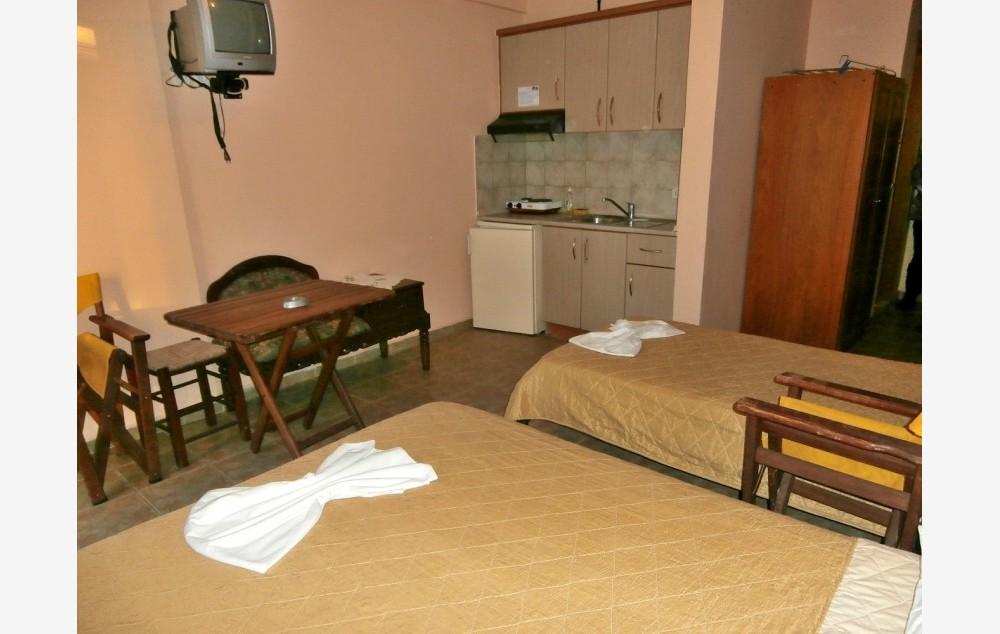 Vila Xenia Place apartman
