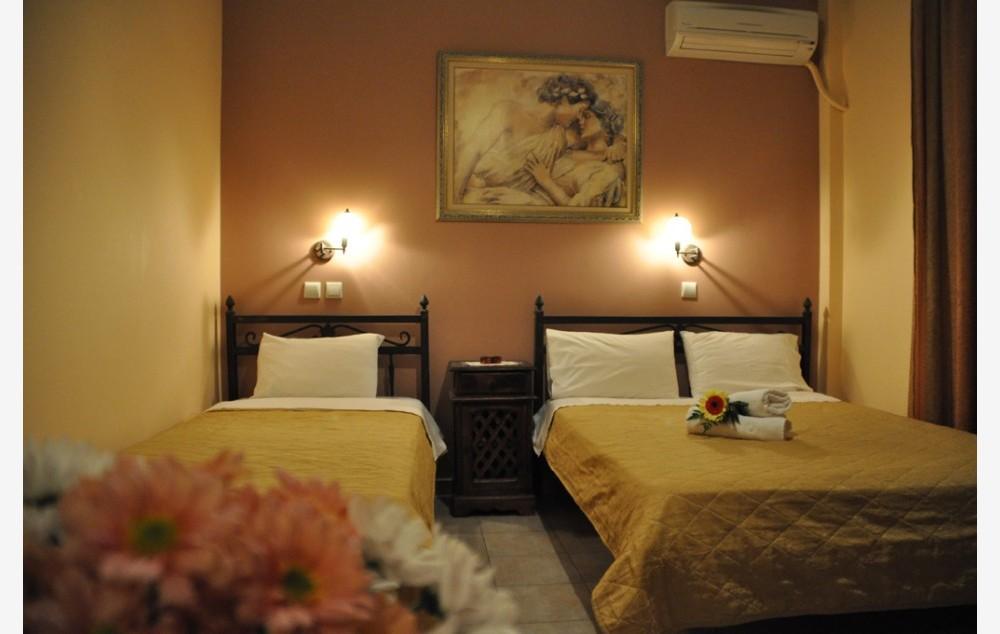 Vila Xenia Place kreveti
