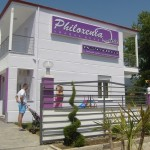 Vila Filoxenia 1