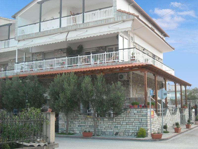 Vila Kostas Vrasna