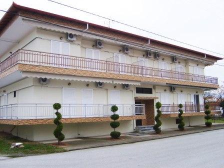 Vila Anastasija u Nea Vrasni