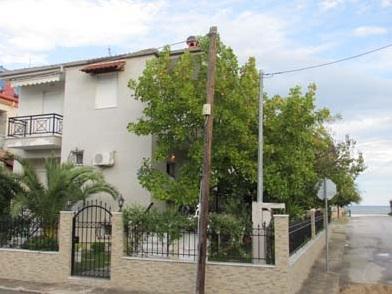 Vila Maria Despina Vrasna