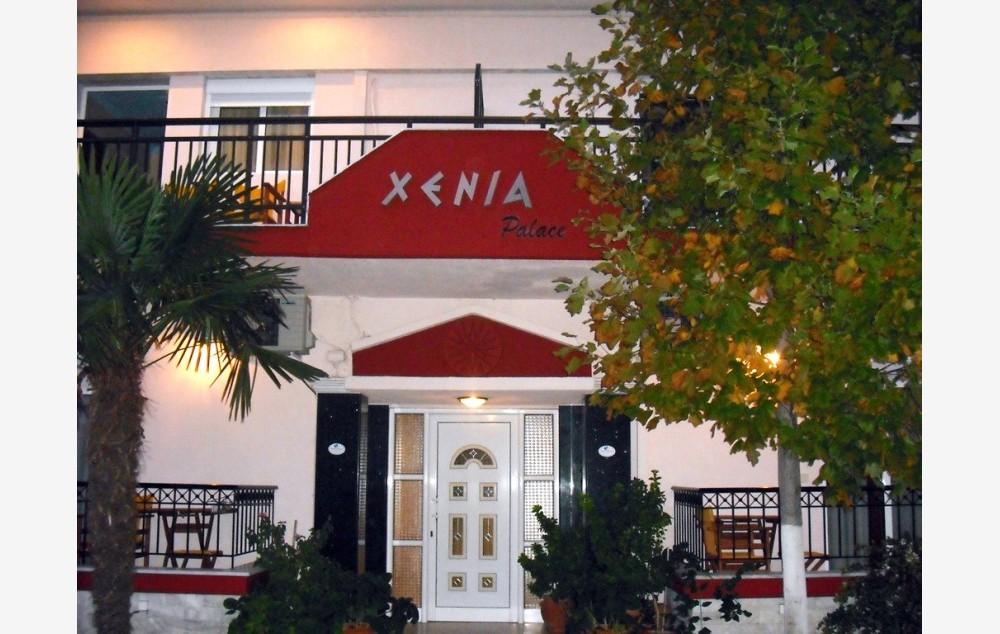 Vila Xenia Palace