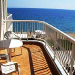 nea-vrasna-apart-hotel-afroditi-terasa sa pogledom na more